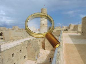 тунис монастир сканес